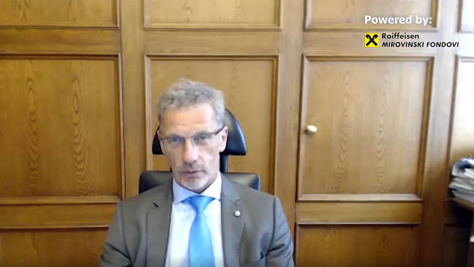 Raiffeisen Future Boost_intervju s guvernerom HNB-a Borisom Vujčićem